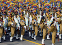 Market Trend and Demand - India National Day Parade Will Affect the Price of nano titanium nitride
